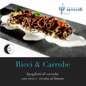 primo Ricci & Carrube